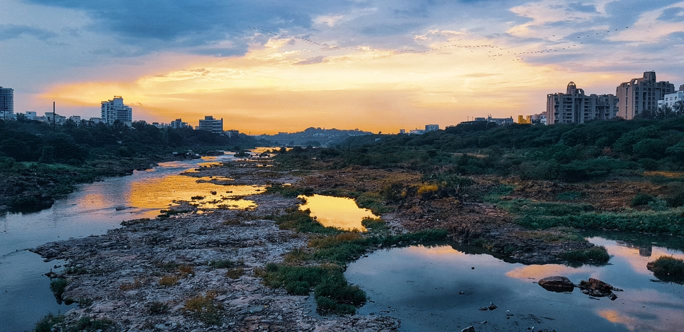 Photo of Pune By Vinit Tayade