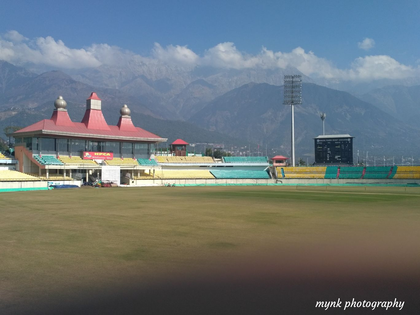 Photo of Dharamshala By Mayank Chaurasia