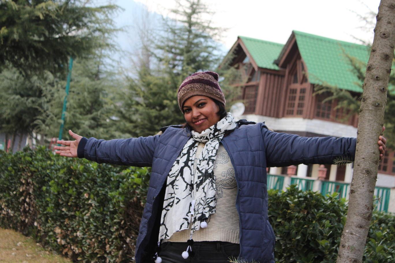 Photo of Manali By Ashiyana Nadaf