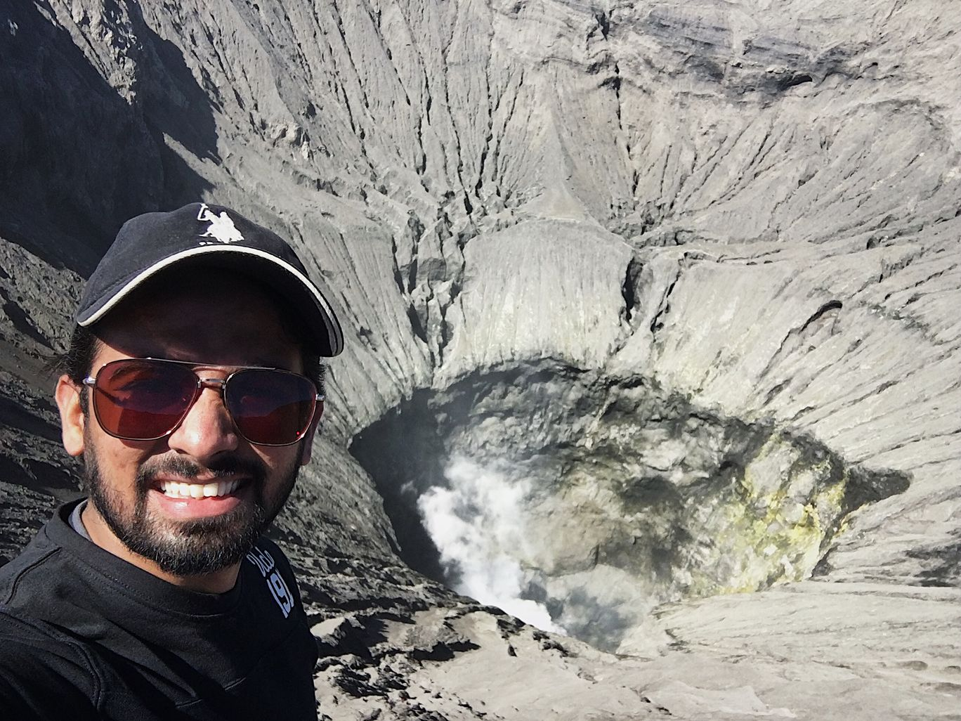 Photo of Mount Bromo By Sugam Anand