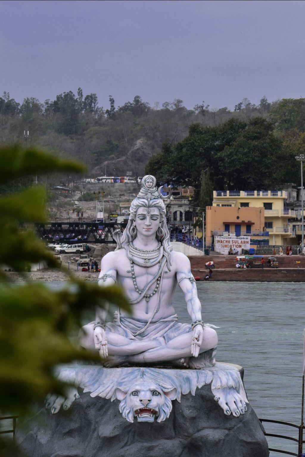 Photo of Rishikesh By Rachit Sharma