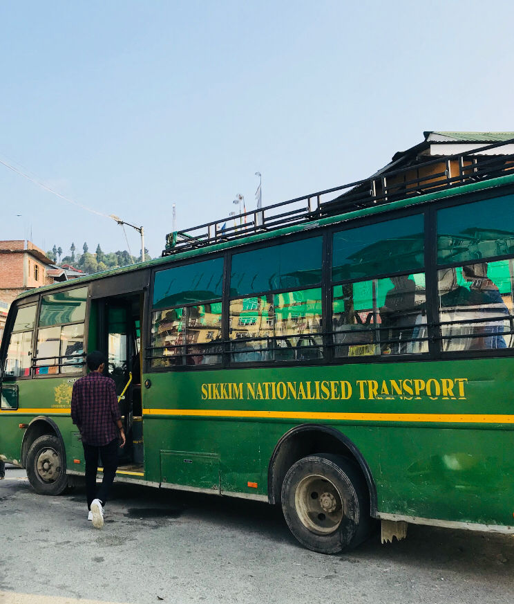 Photo of Unforgettable Seven Days in Sikkim By Helix Joy Alukka
