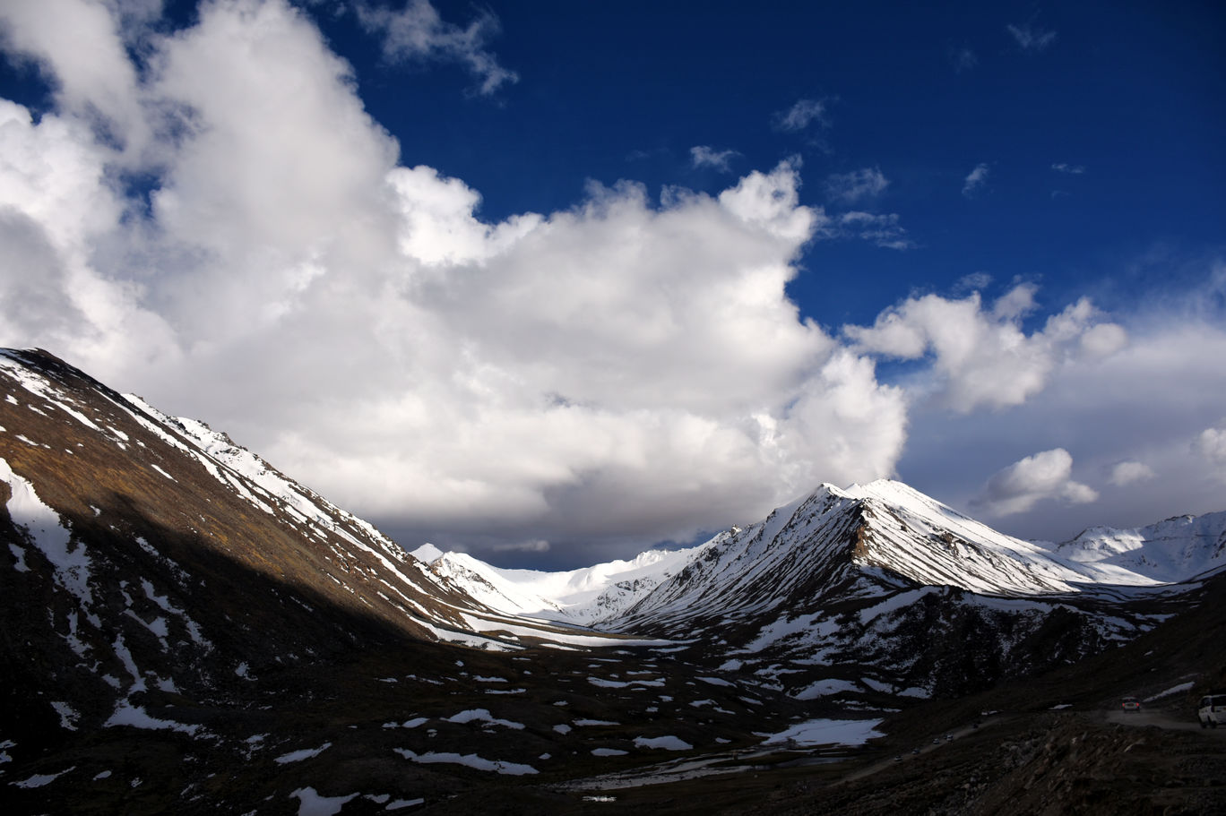 Photo of Leh By Sudipta Dey