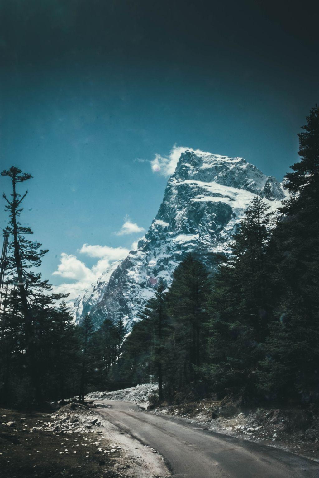 Photo of North Sikkim By Sudipta Dey