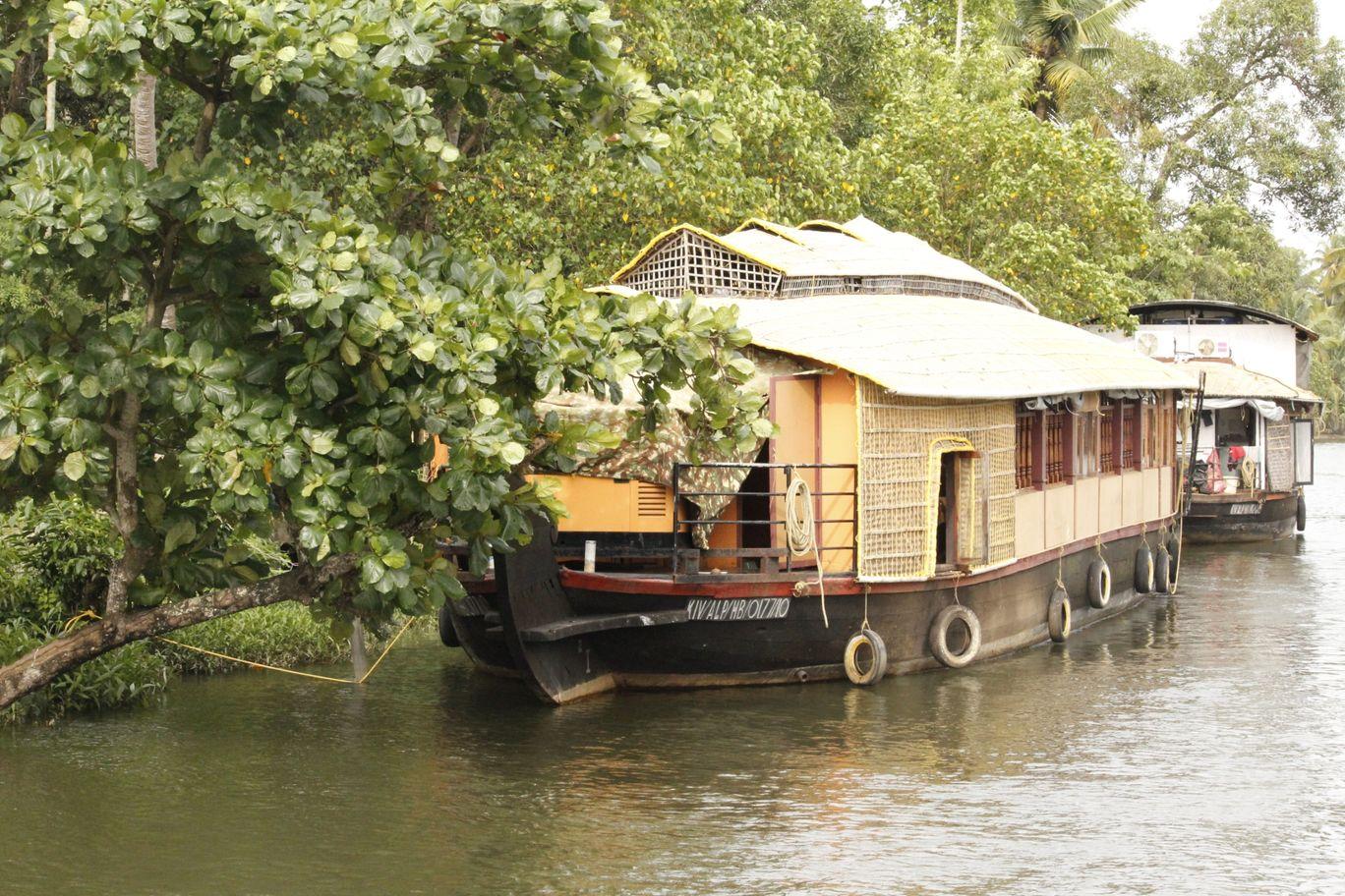 Photo of Kerala By Ratul Ganguly