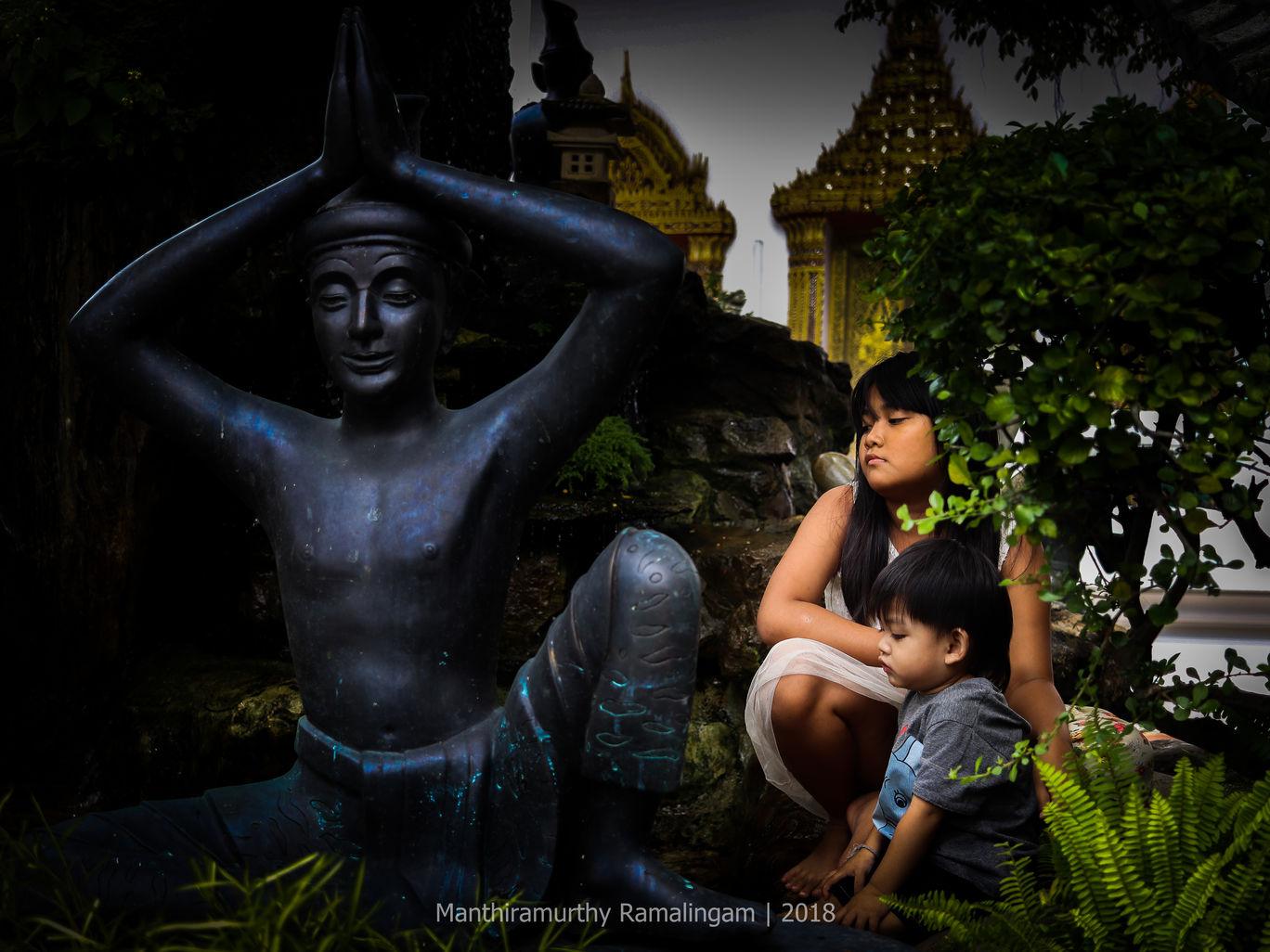 Photo of Bangkok By rm murthy