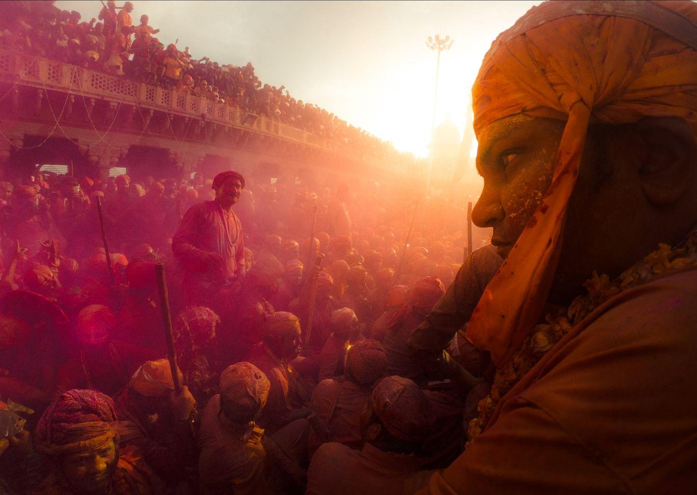 Photo of Mathura By Aamir Khan