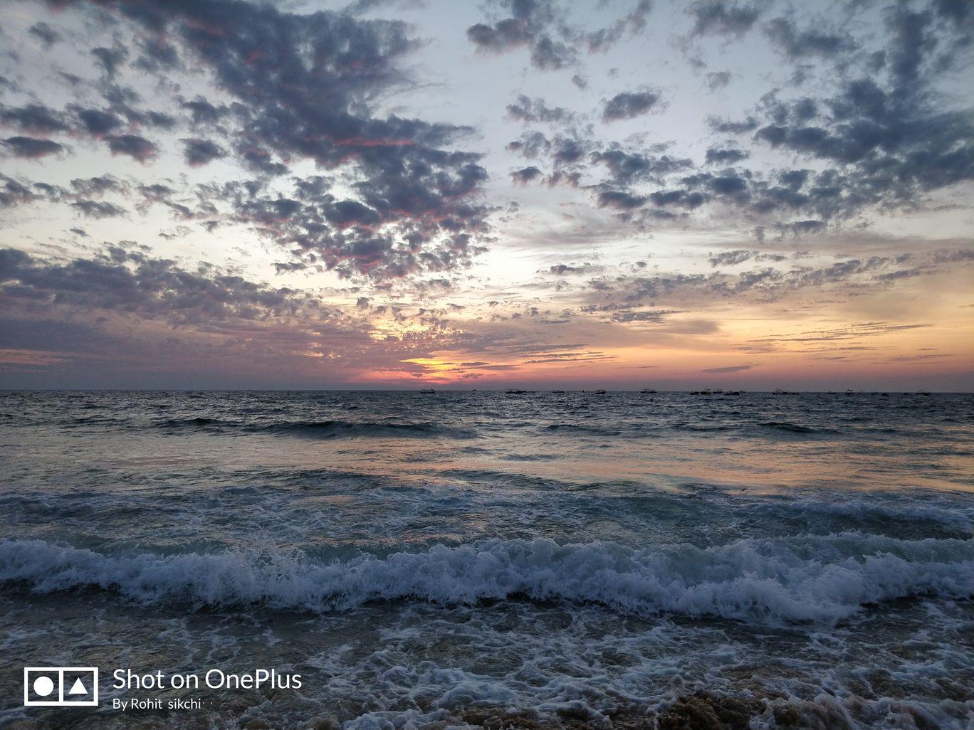 Photo of Goa By Rohit Sikchi