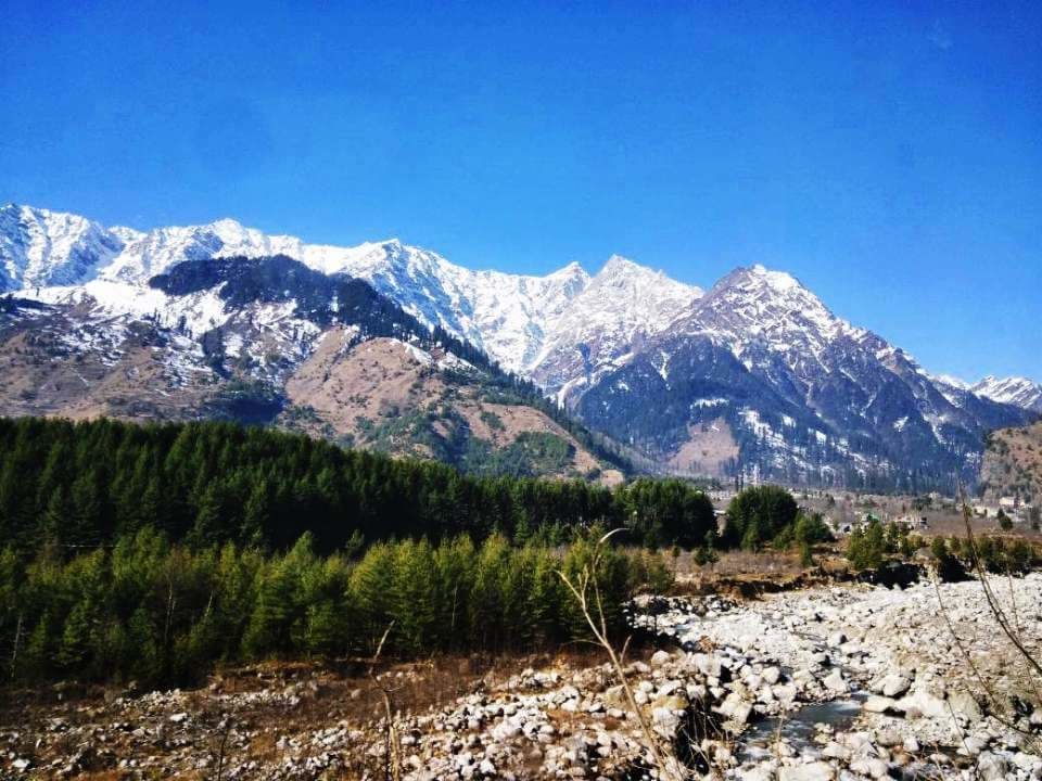 Photo of Solang Valley By Madhurima Bhowmick