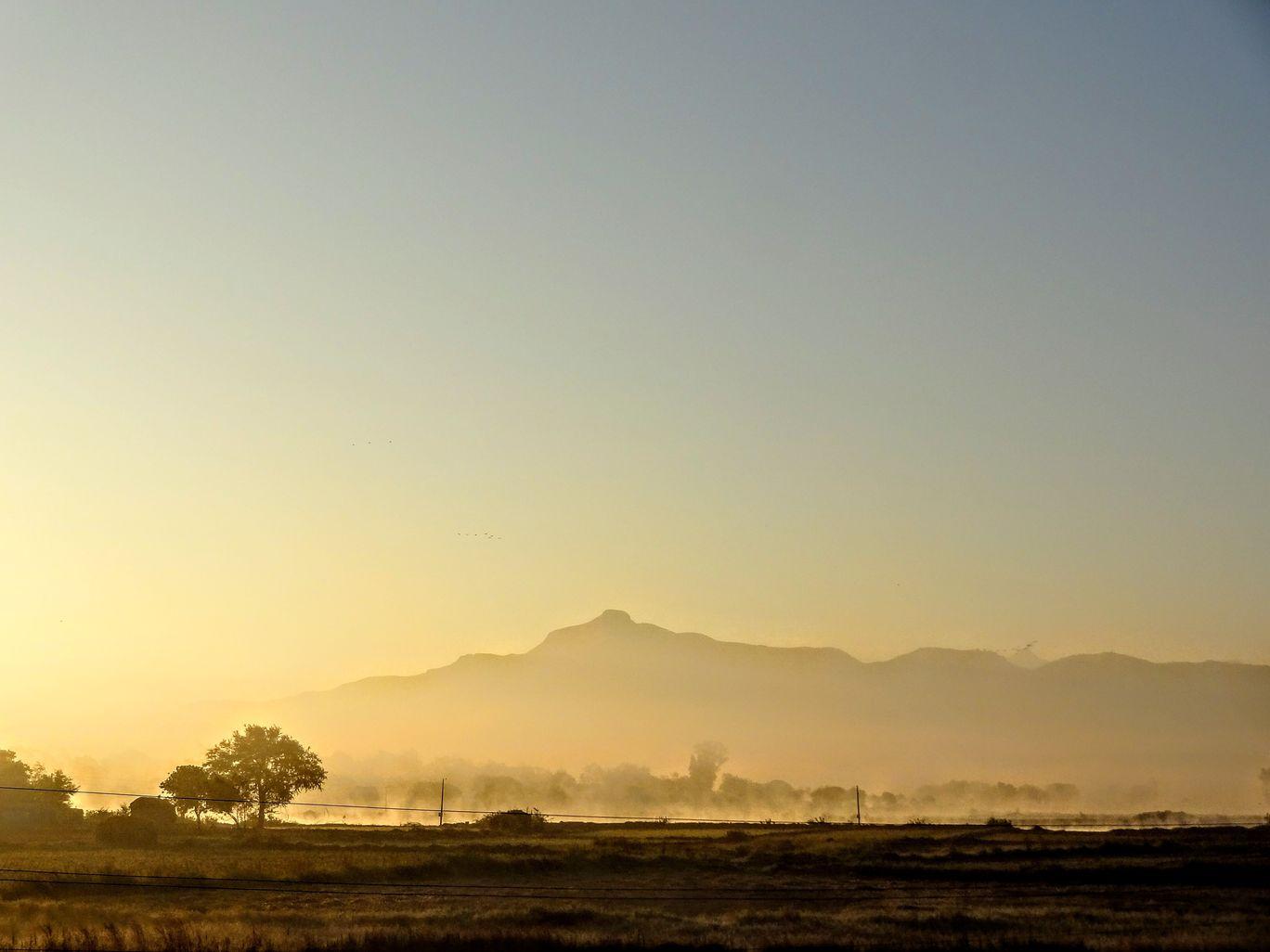 Photo of Igatpuri By Mitali Gujarathi Shitut