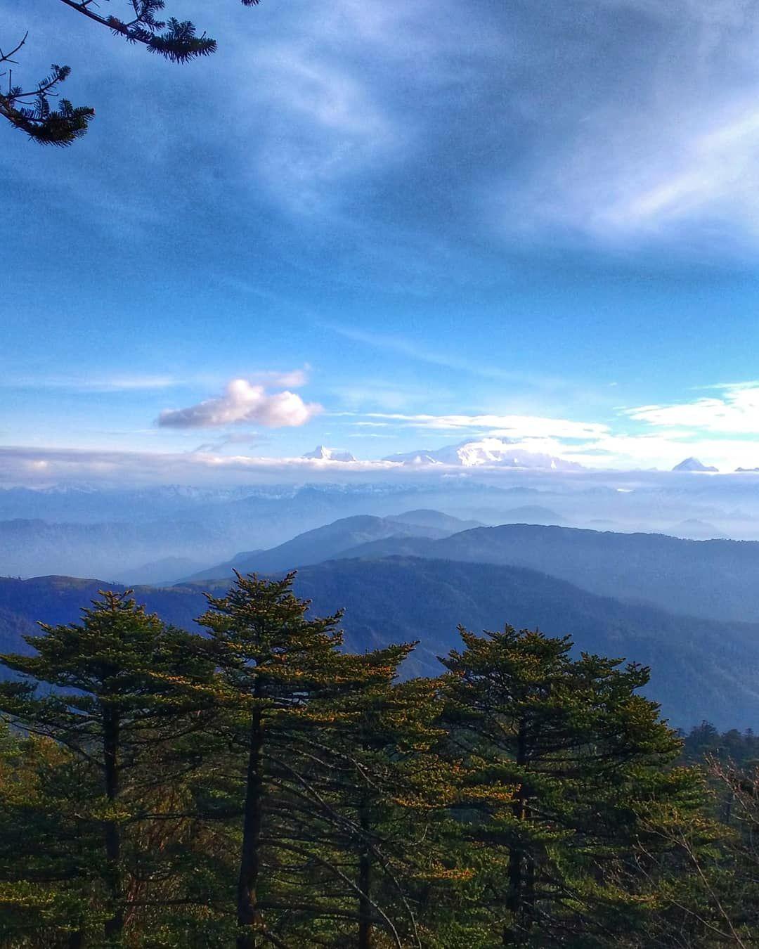 Photo of Mount Everest By Adib Shaikh