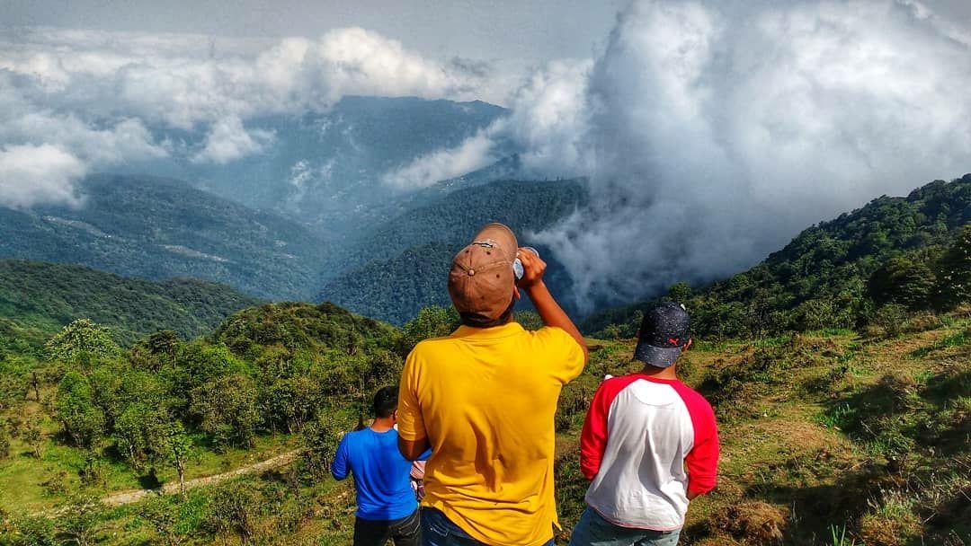 Photo of Himalayas By Adib Shaikh