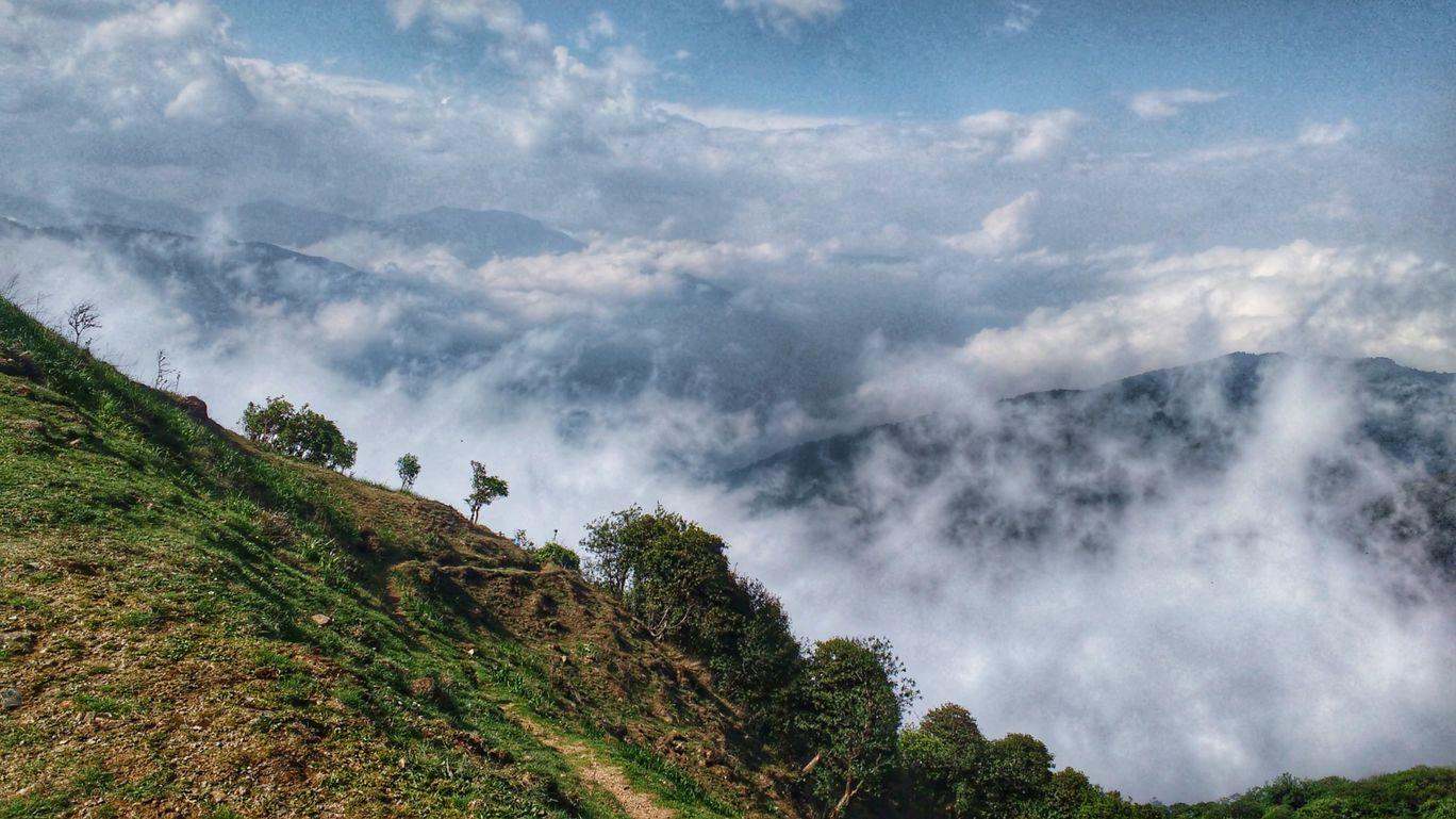 Photo of Nepal By Adib Shaikh