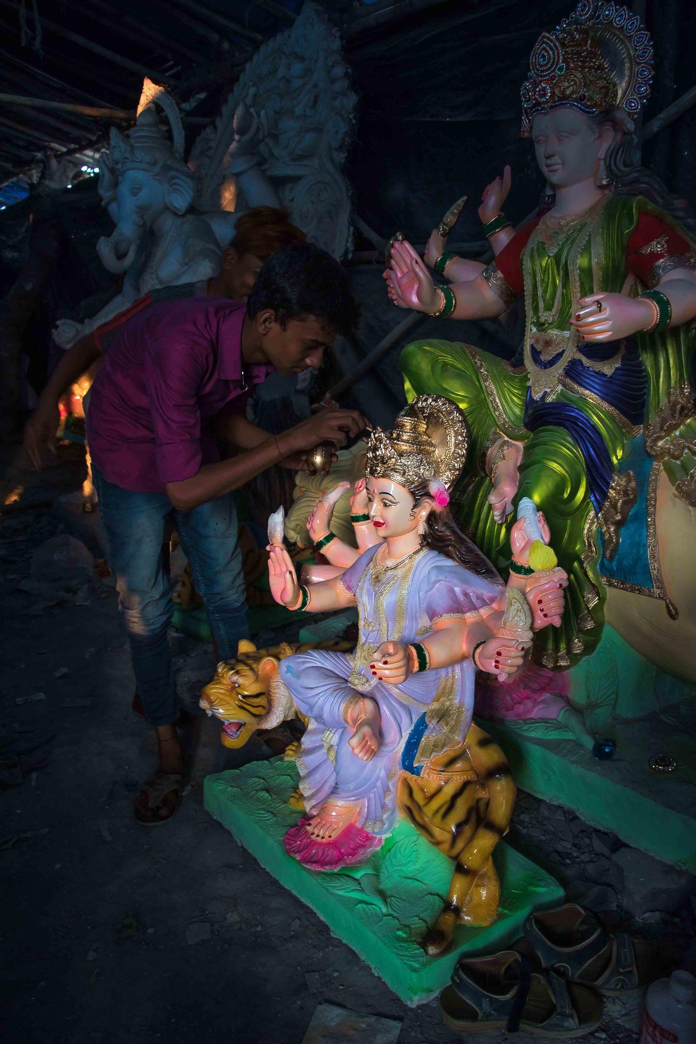 Photo of Mumbai By Aparna Warrier