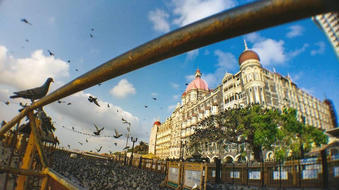 Photo of Mumbai By Meenakshi Jain