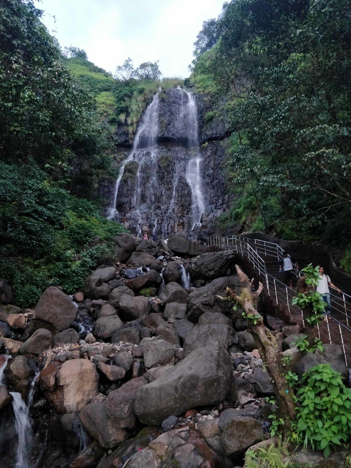 Photo of Amboli Ghat Waterfall By sagar sakre