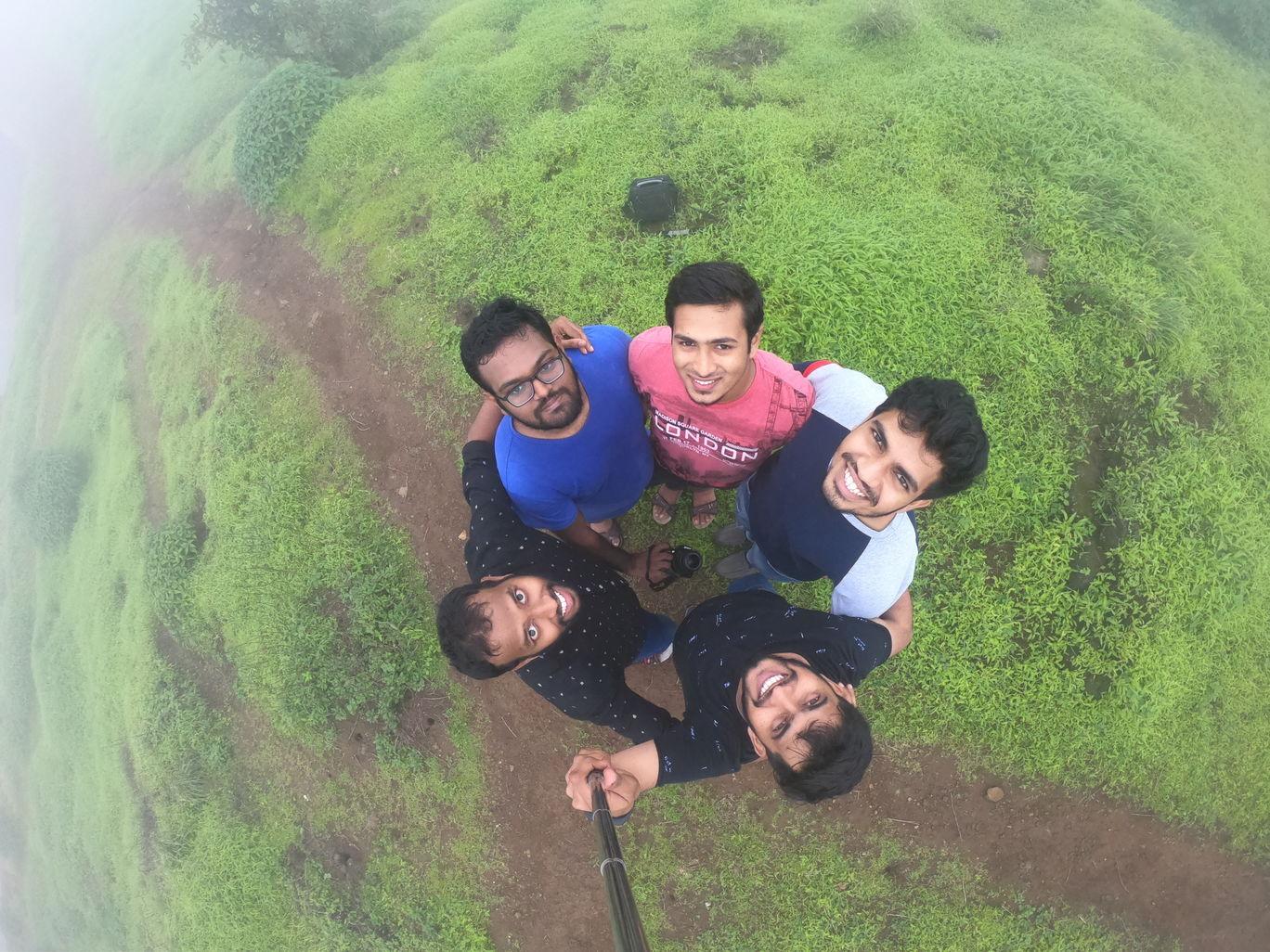 Photo of Lohagad Fort By Ishwar Madkaikar