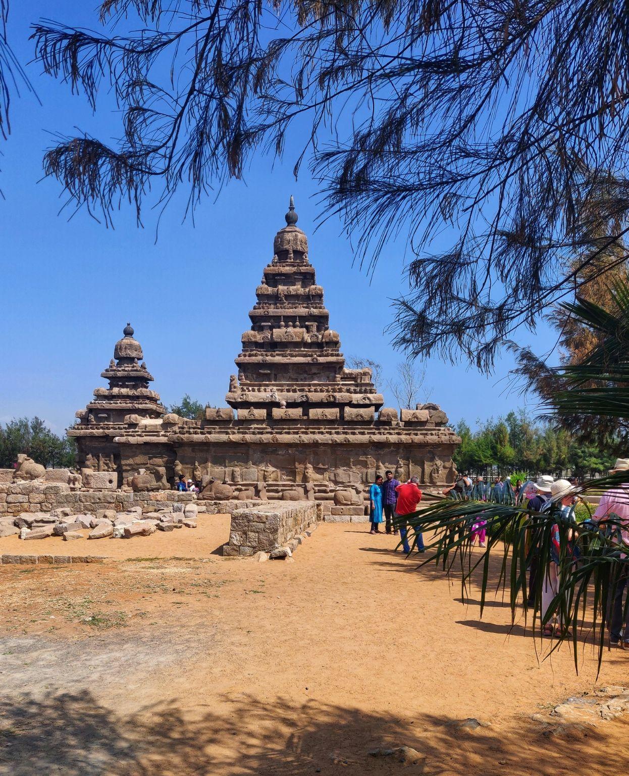 Photo of Mahabalipuram By Akshay Gawde