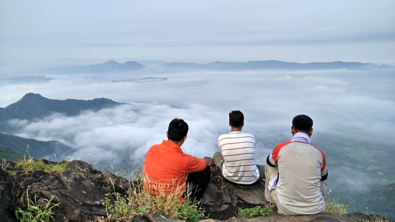 Photo of Maharashtra By Akshay Gawde