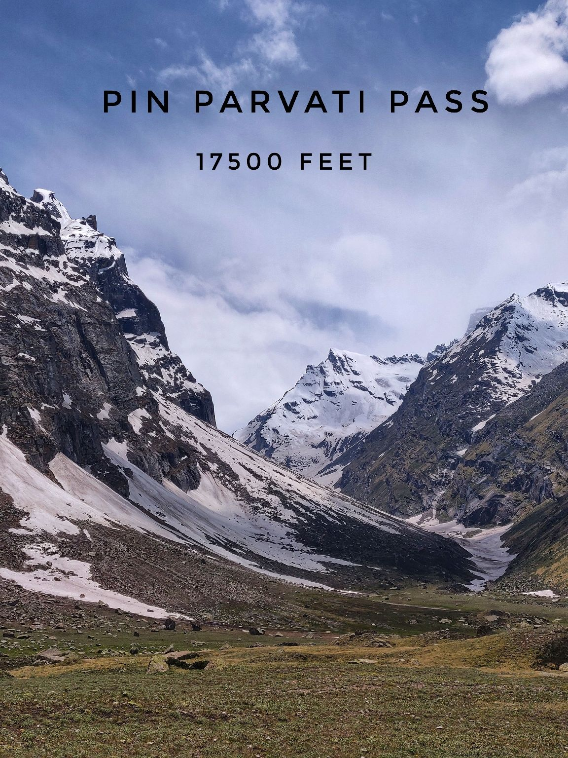 Photo of Himachal Pradesh By Akshay Gawde