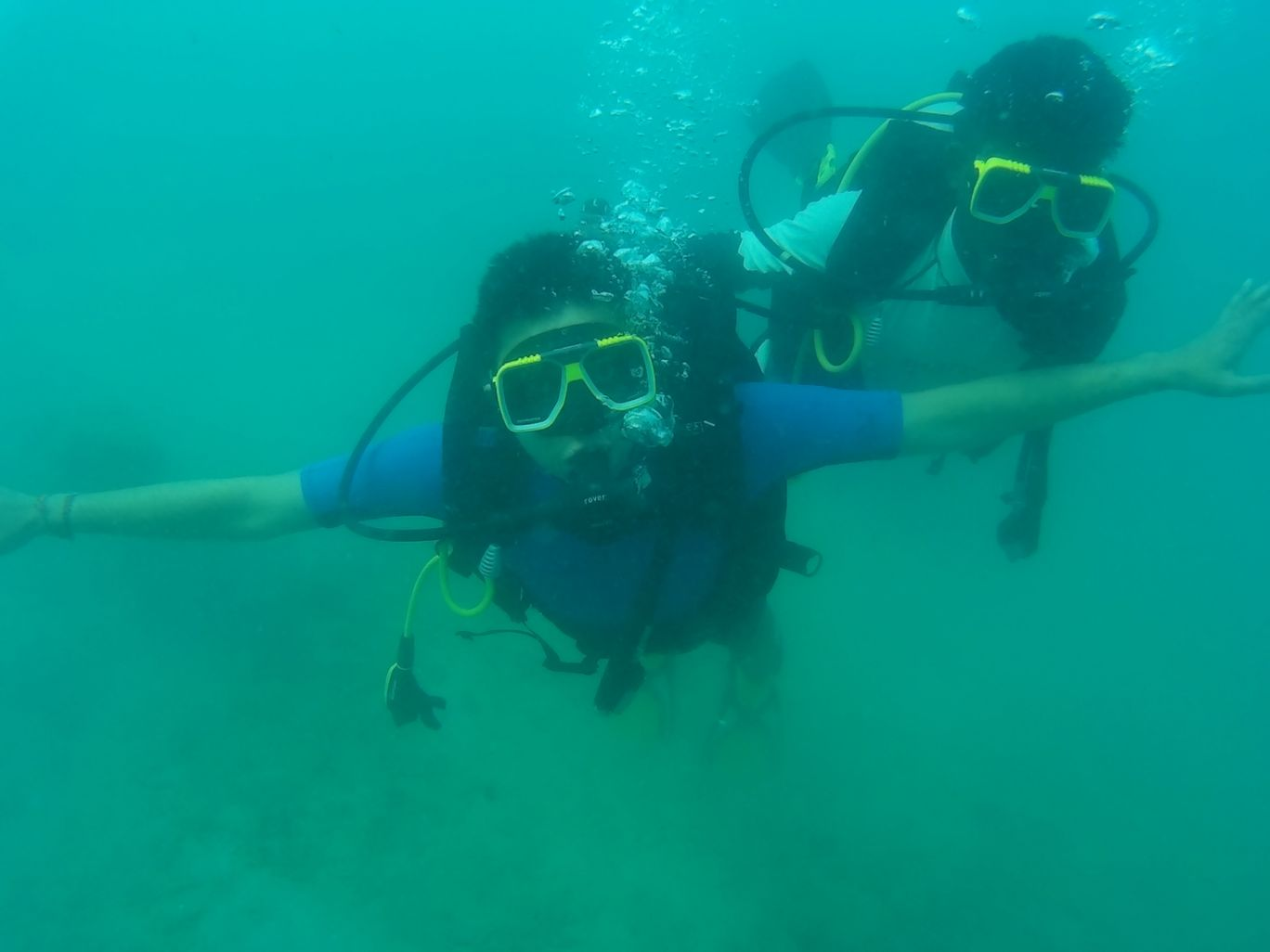 Photo of Andaman Islands By Paras