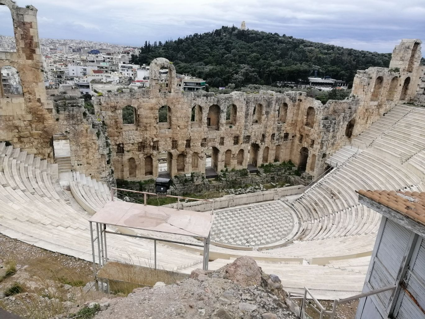 Photo of Athens By Dipshikha Pal Chafle