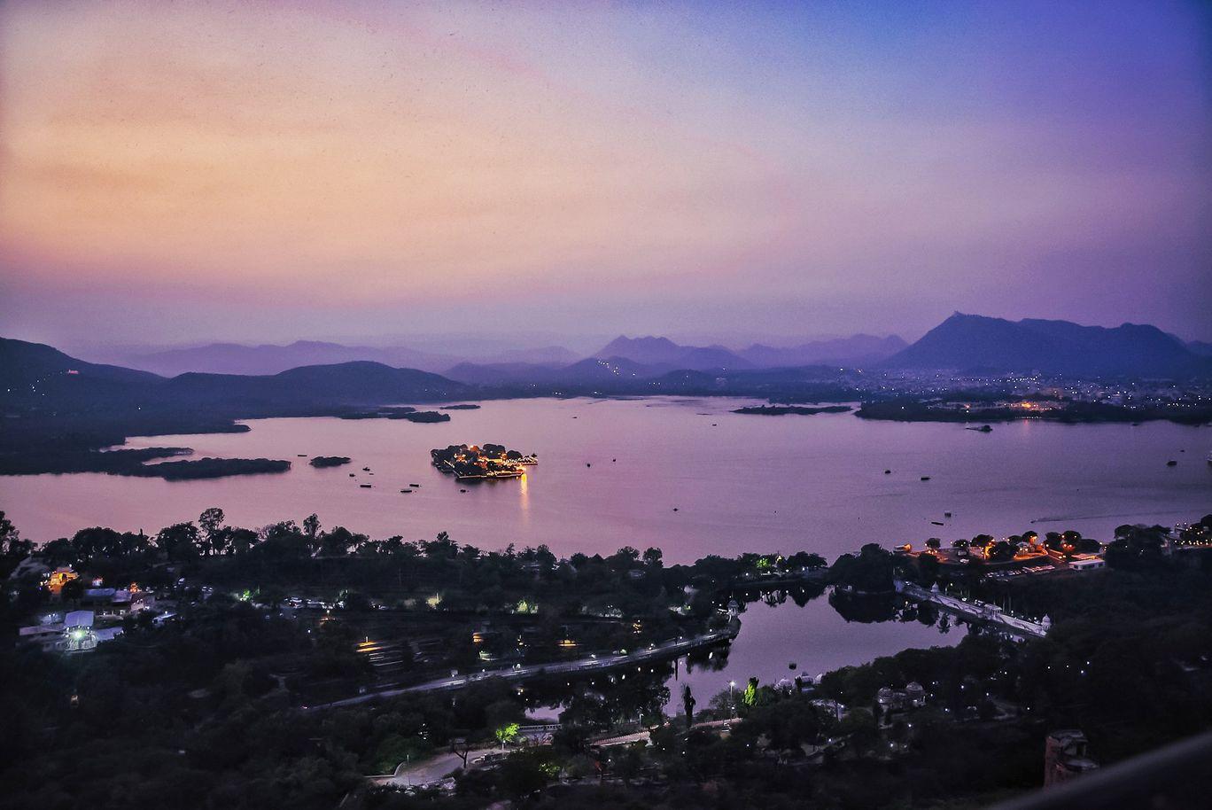 Photo of Udaipur By Taniya Ganeriwal