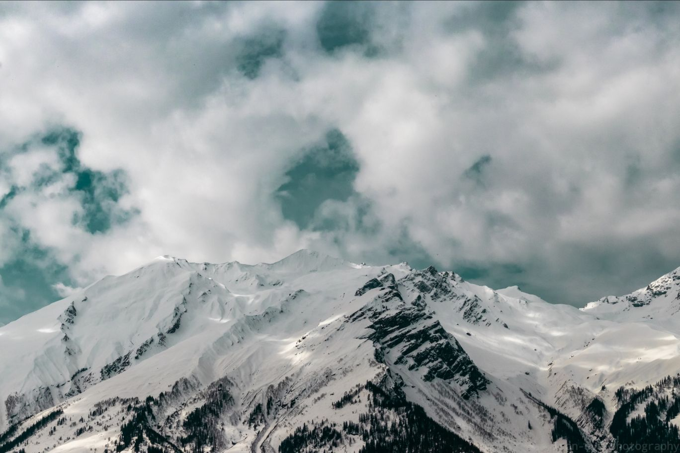 Photo of Himachal Pradesh By Vikas Shrivastav