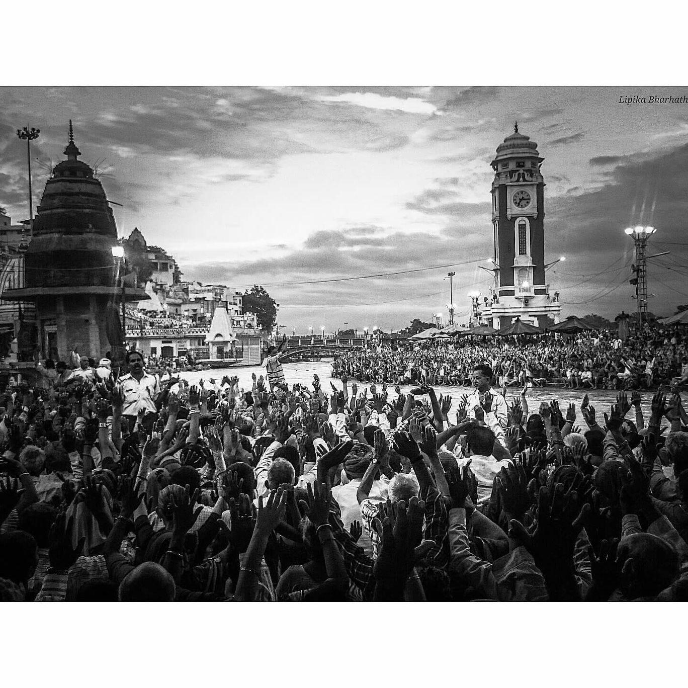 Photo of Har Ki Pauri By Lipika Bharhath