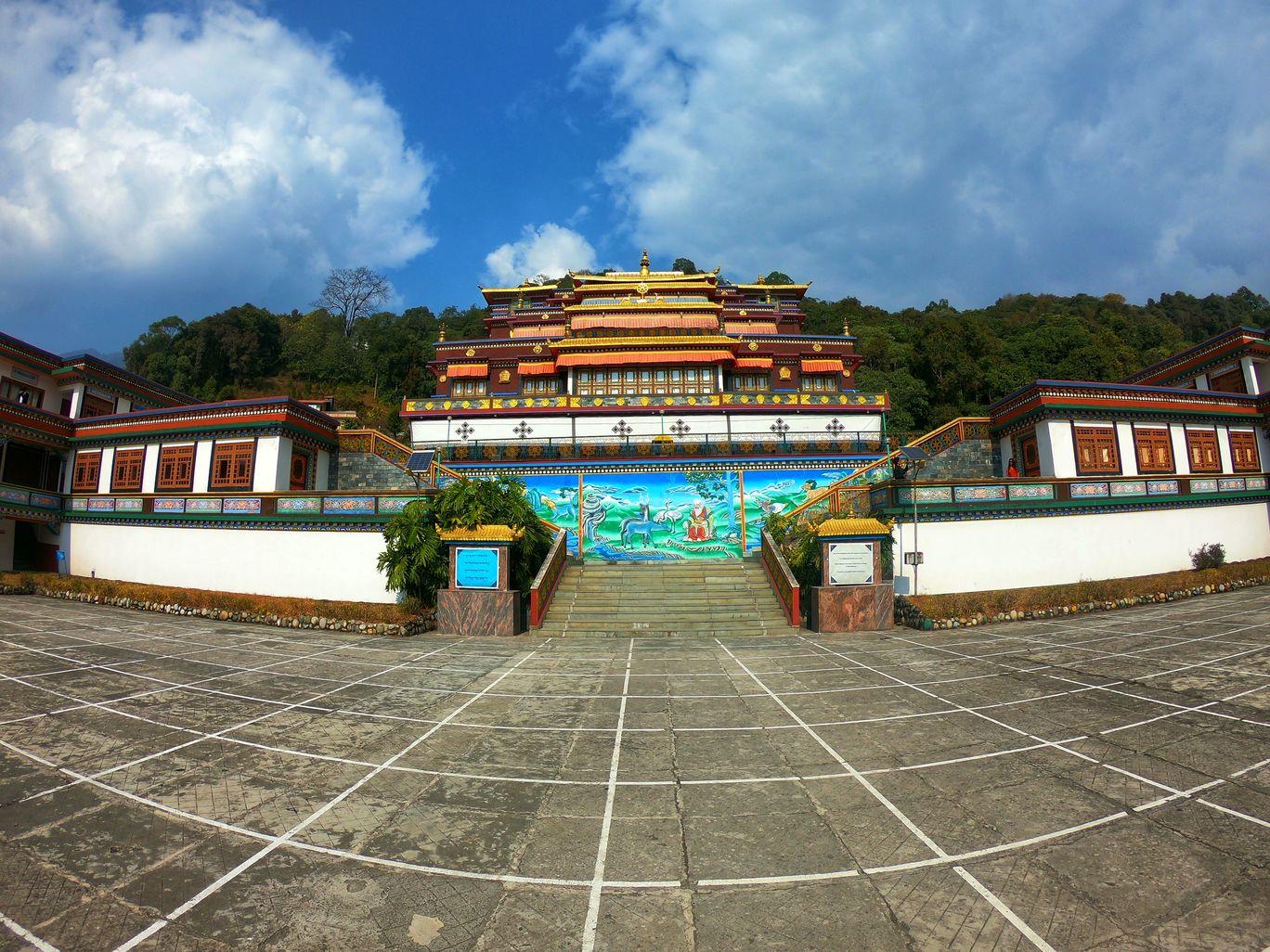 Photo of Sikkim By Shubham Saxena