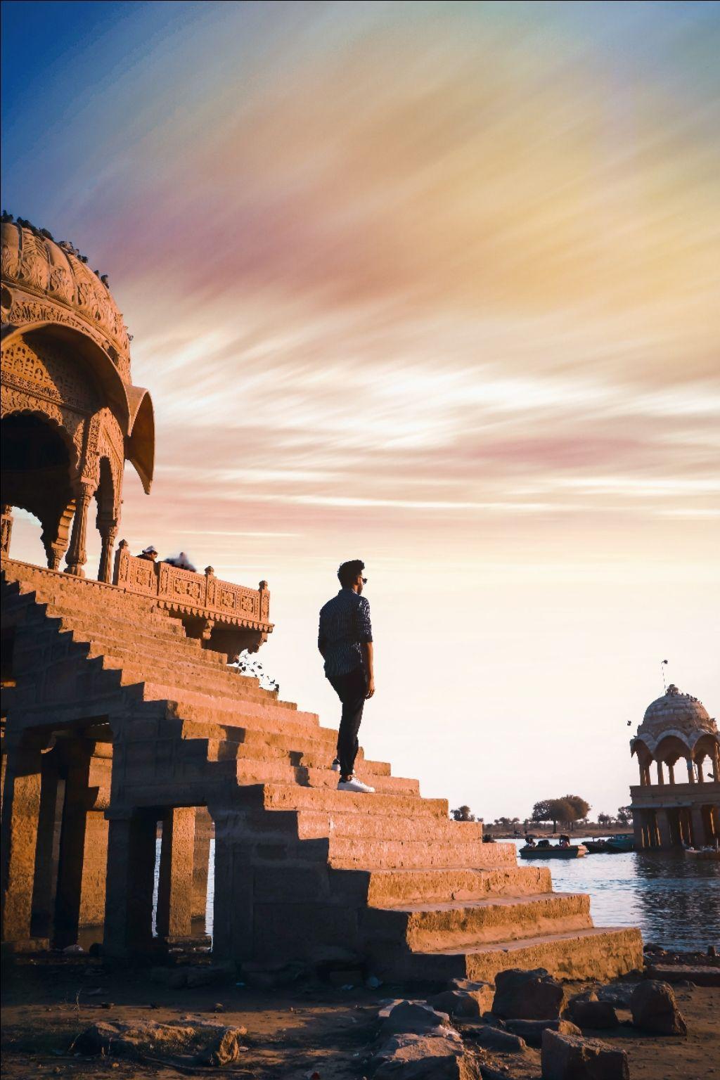 Photo of Jaisalmer By Harshit Meheroli