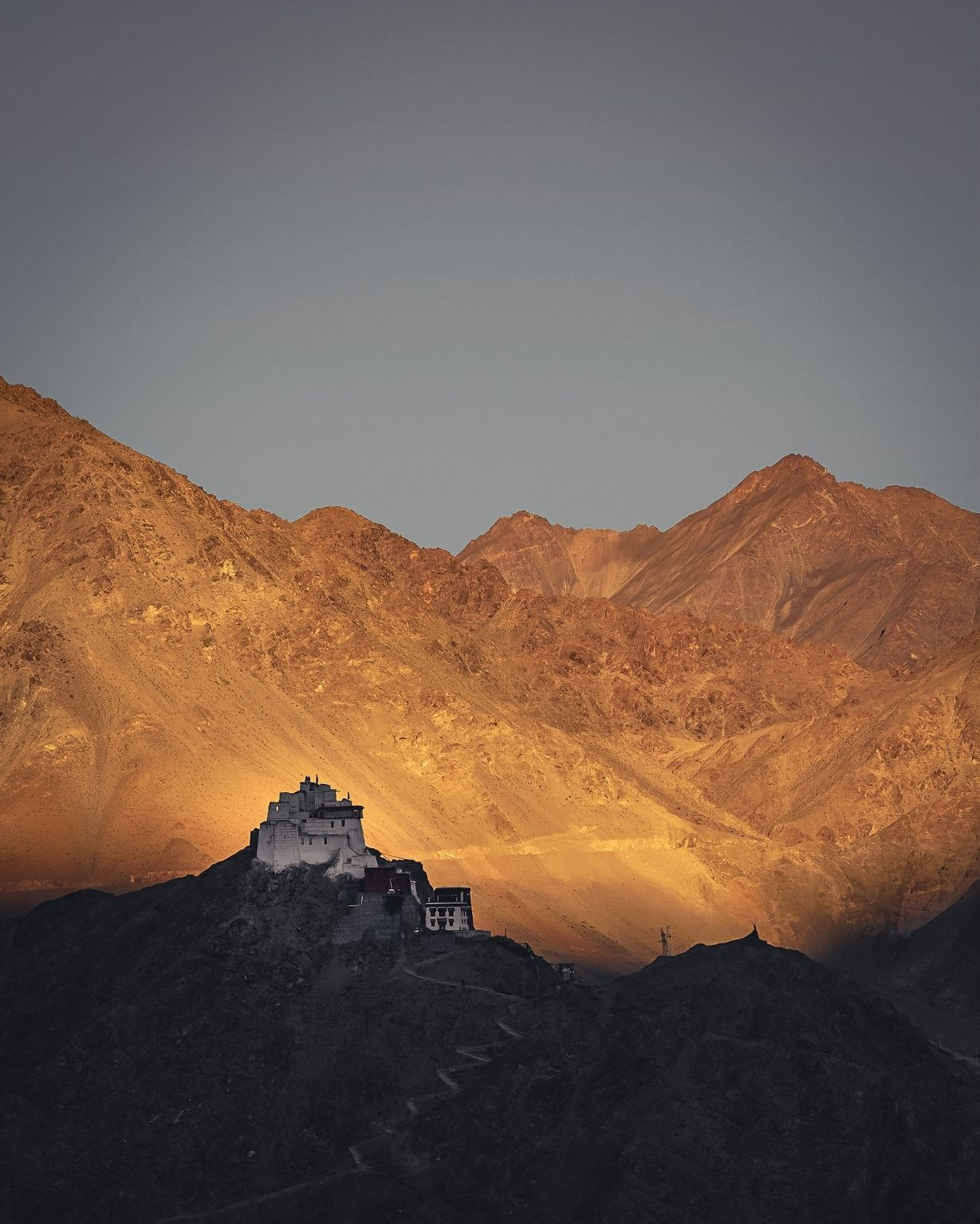 Photo of Leh By Siddhant S Soni