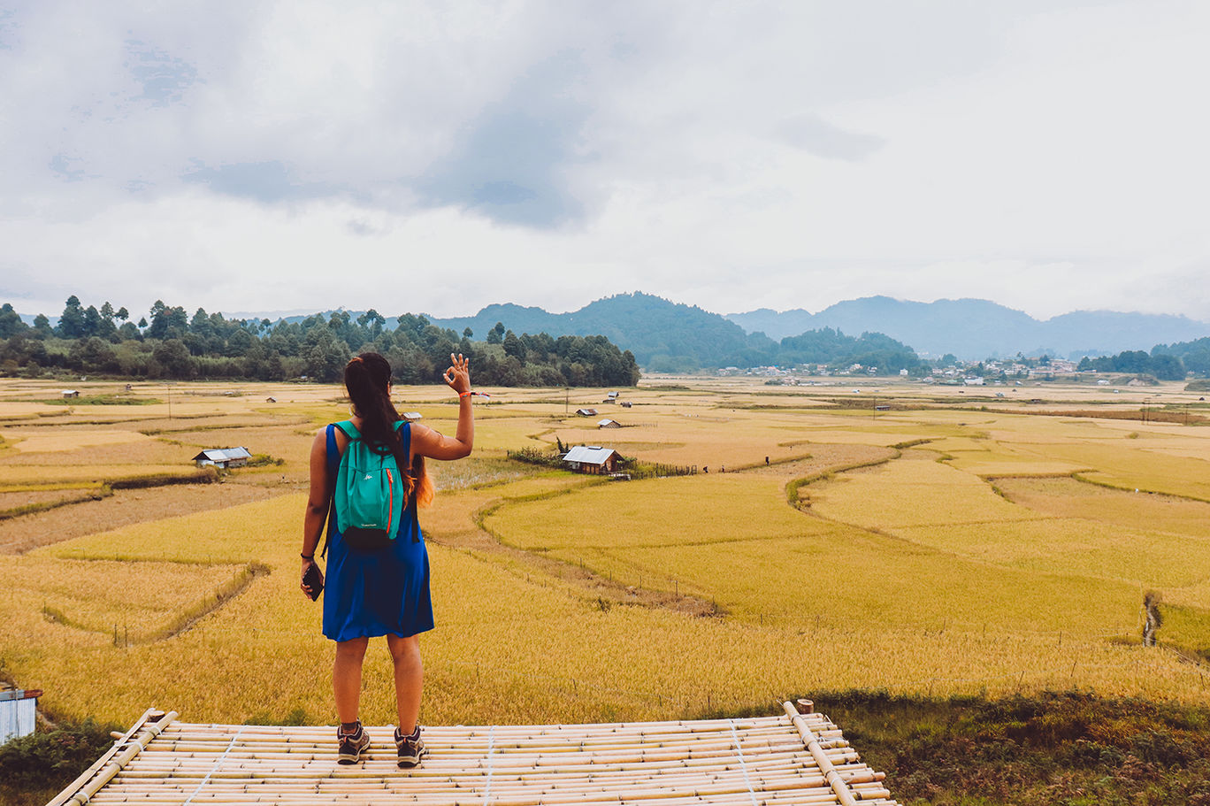Photo of Ziro By thedoubletdiary