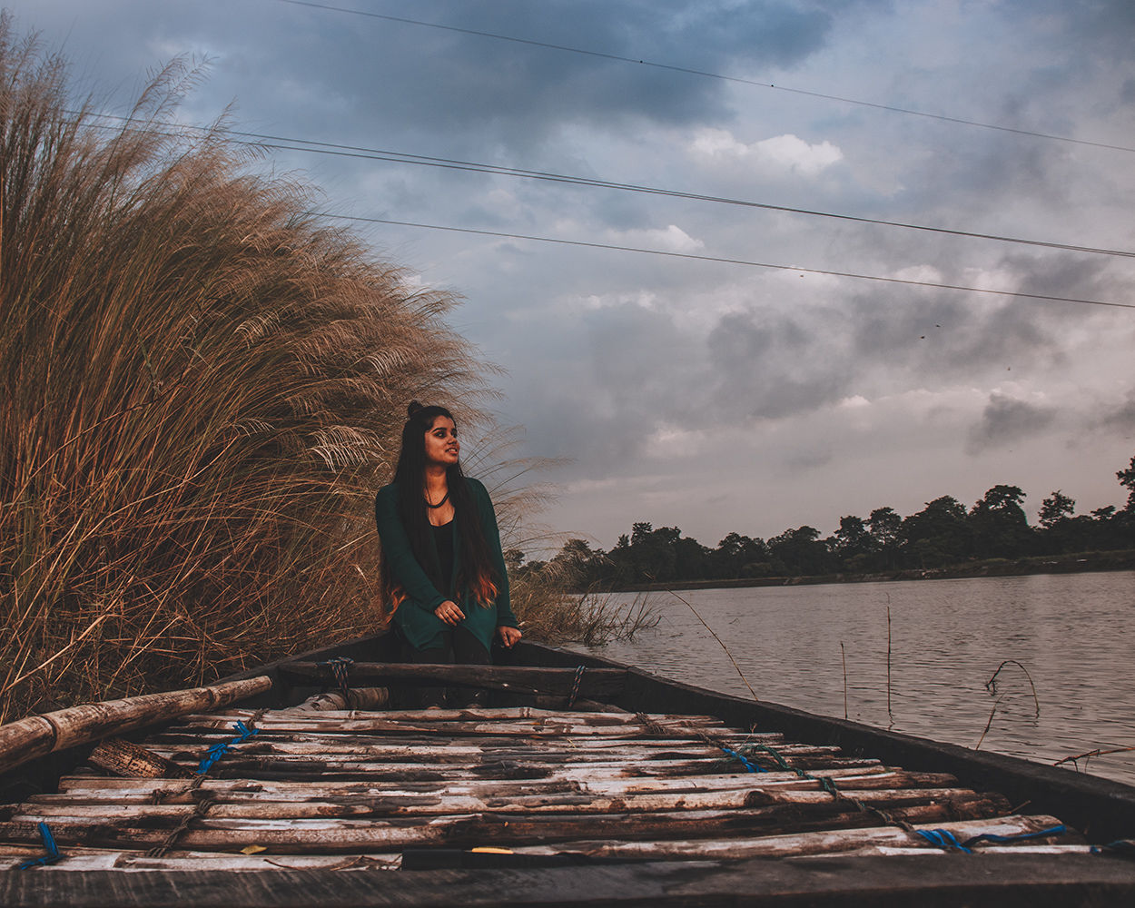 Photo of Majuli By thedoubletdiary