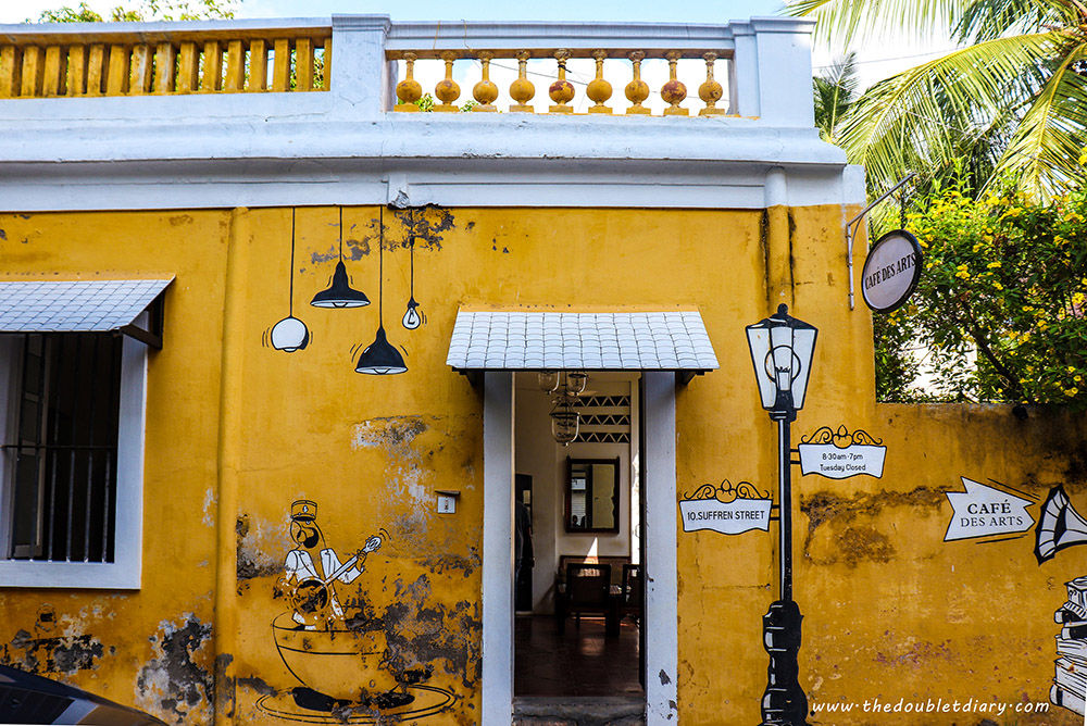 Photo of Puducherry By thedoubletdiary