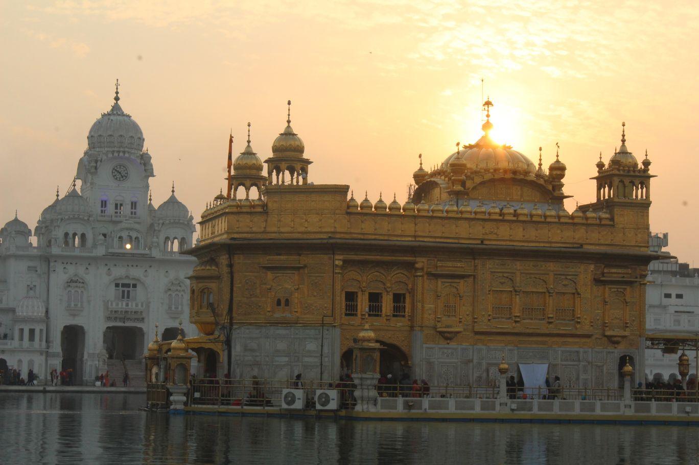Photo of Amritsar By Dipti Trivedi