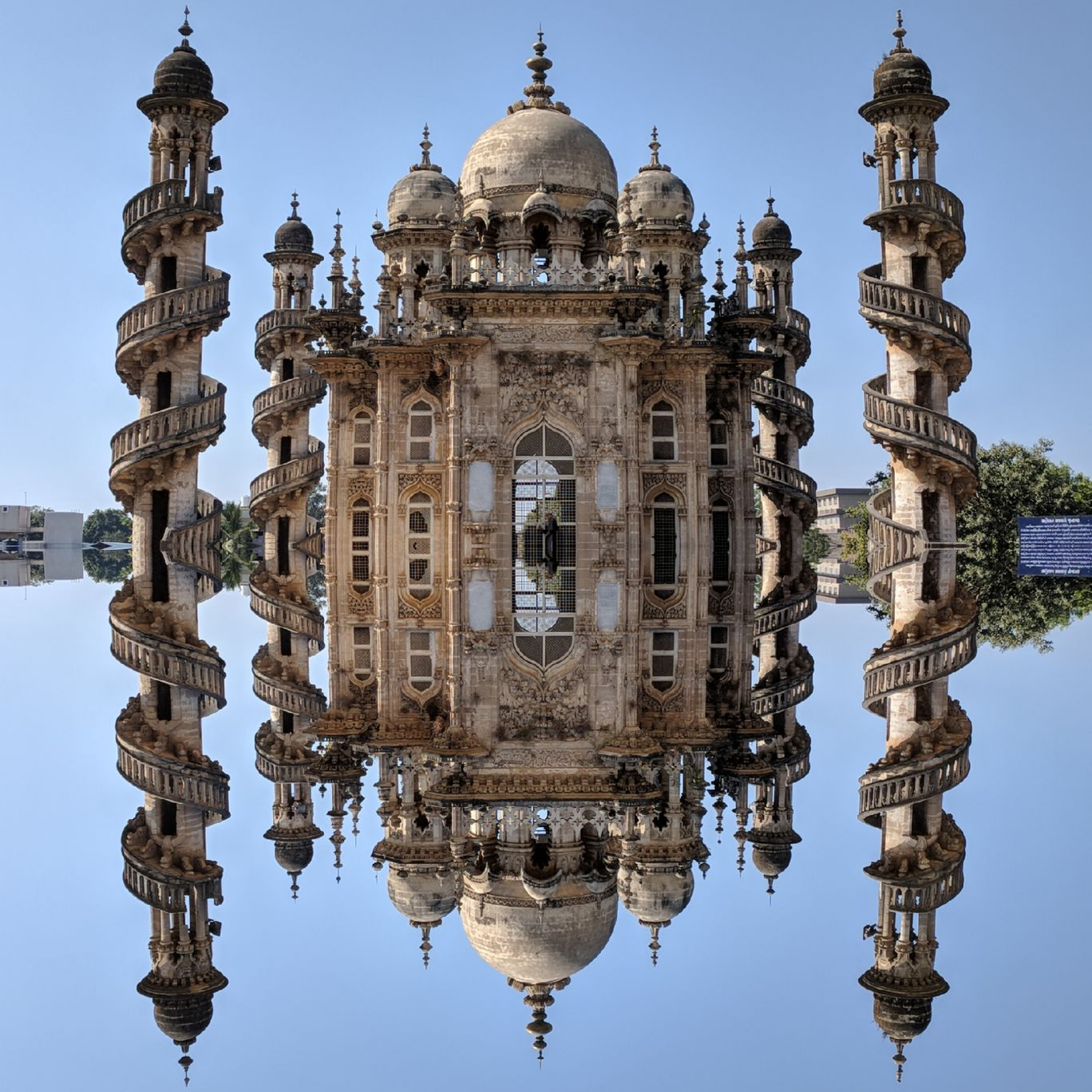 Photo of Mahabat Maqbara By Dipti Trivedi