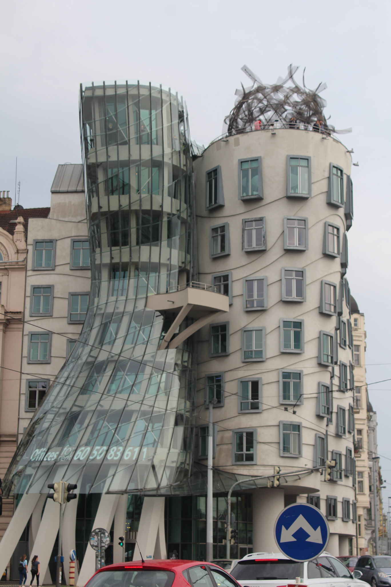 Photo of Dancing House By Dipti Trivedi