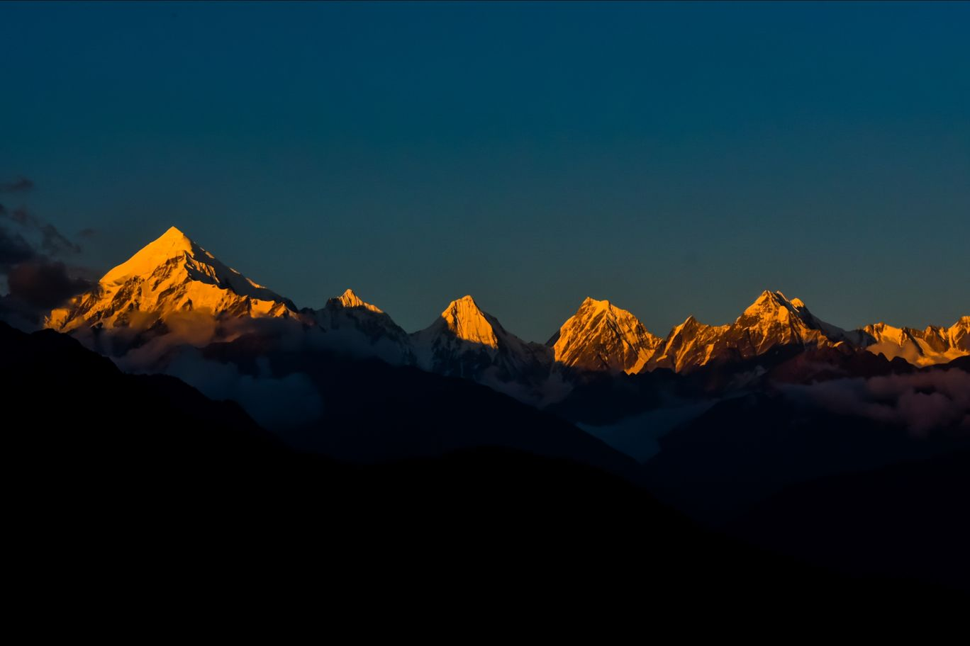 Photo of Uttarakhand By Sayan Das (Masterda)