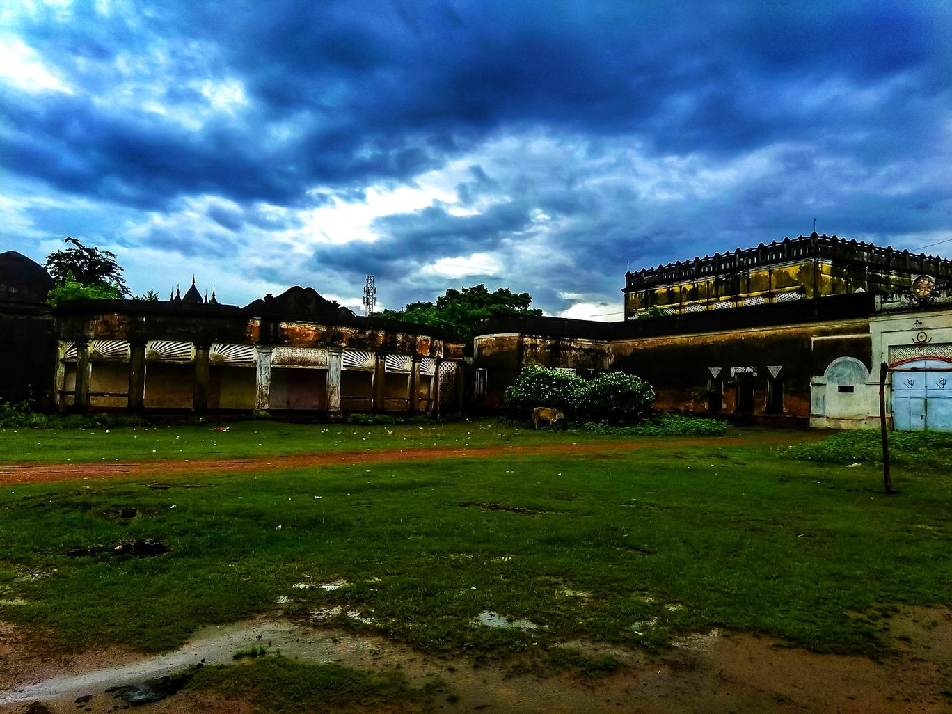 Photo of Midnapore By Sayan Das (Masterda)