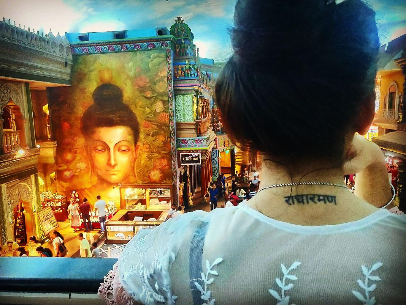 Photo of Kingdom of Dreams By Samiksha Sharma