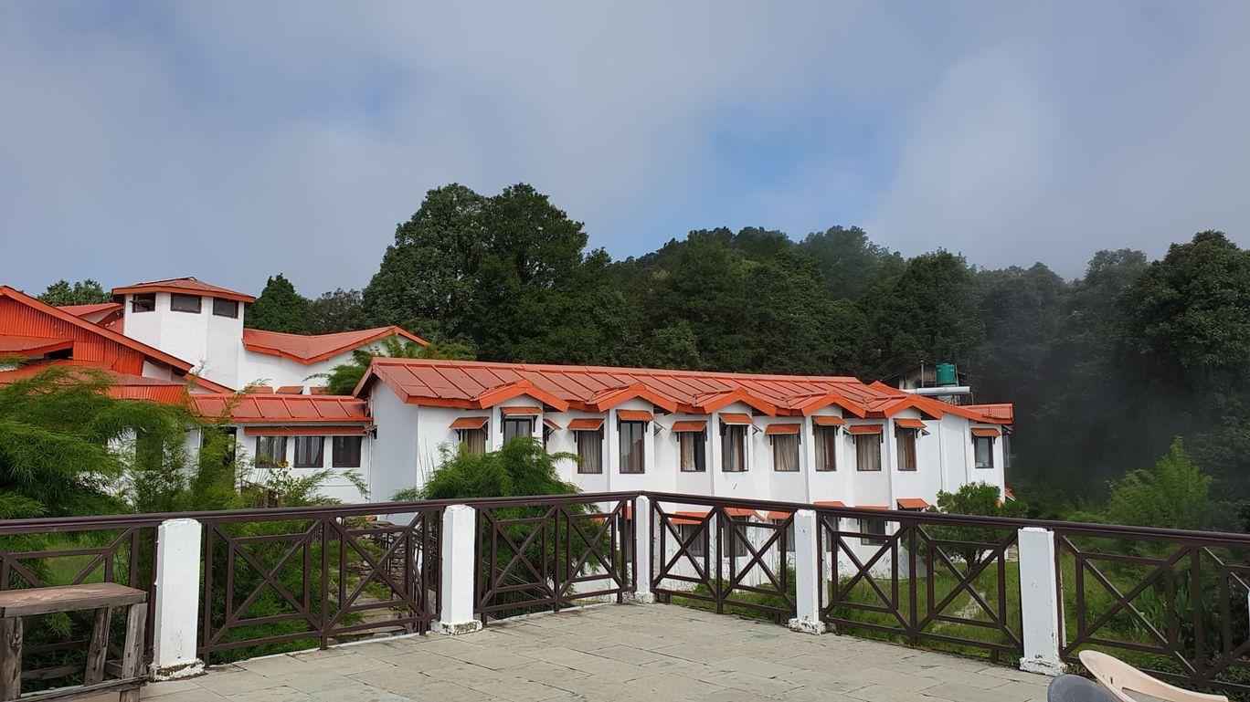 Photo of Binsar Wildlife Sanctuary By Shivani Marshal
