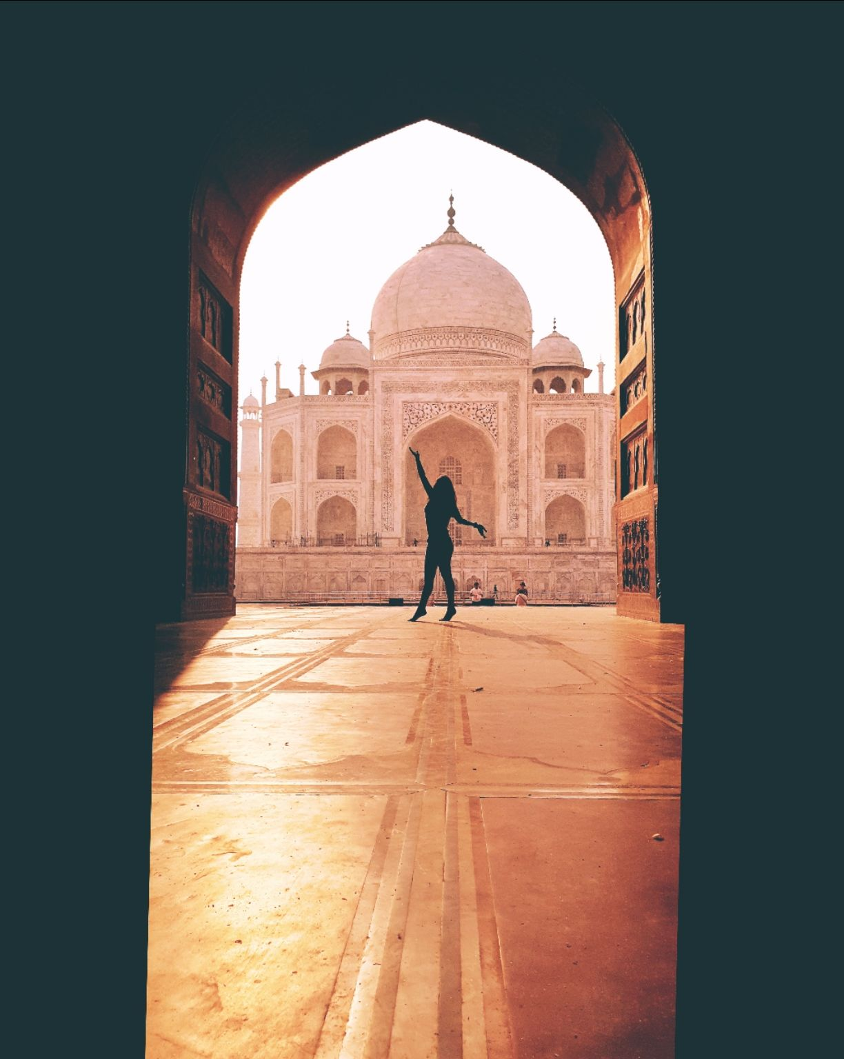 Photo of Agra By Nayan Khandelwal