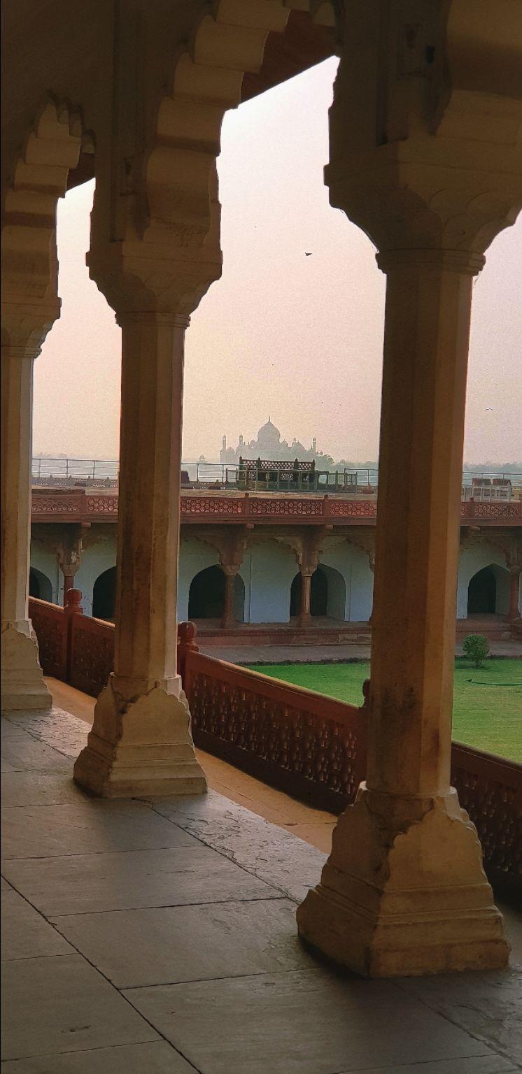 Photo of Agra By Nayan Khandelwal