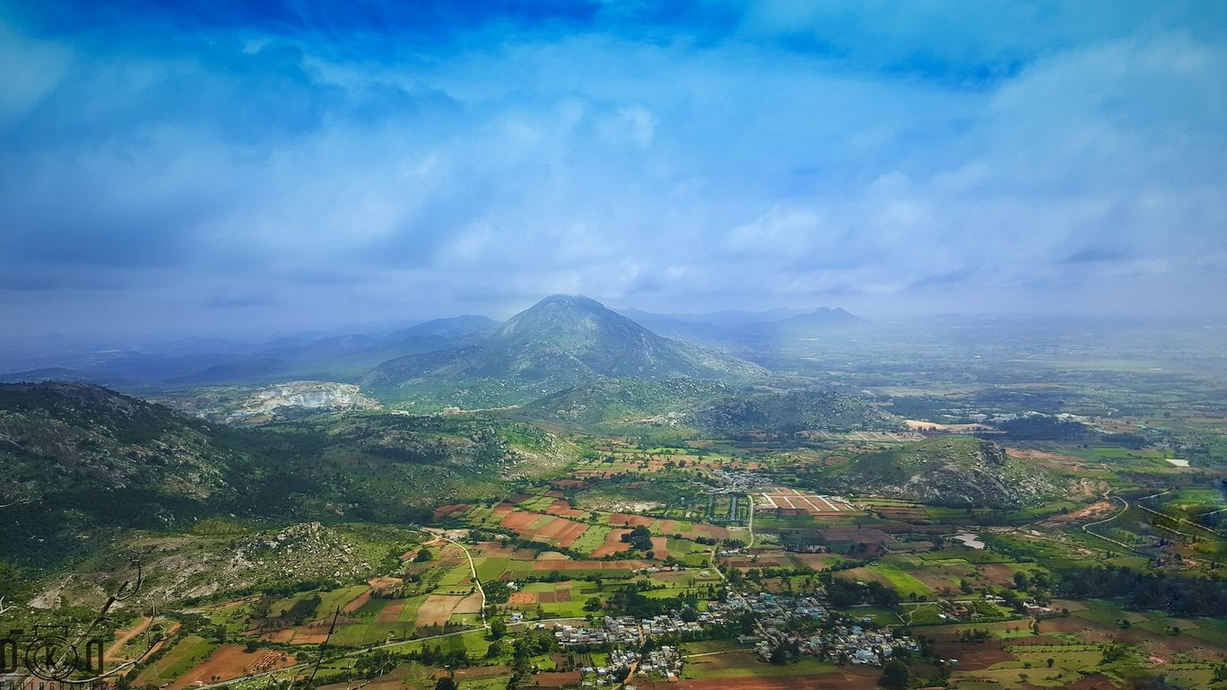 Photo of Nandi Hills By Dawn Dennies