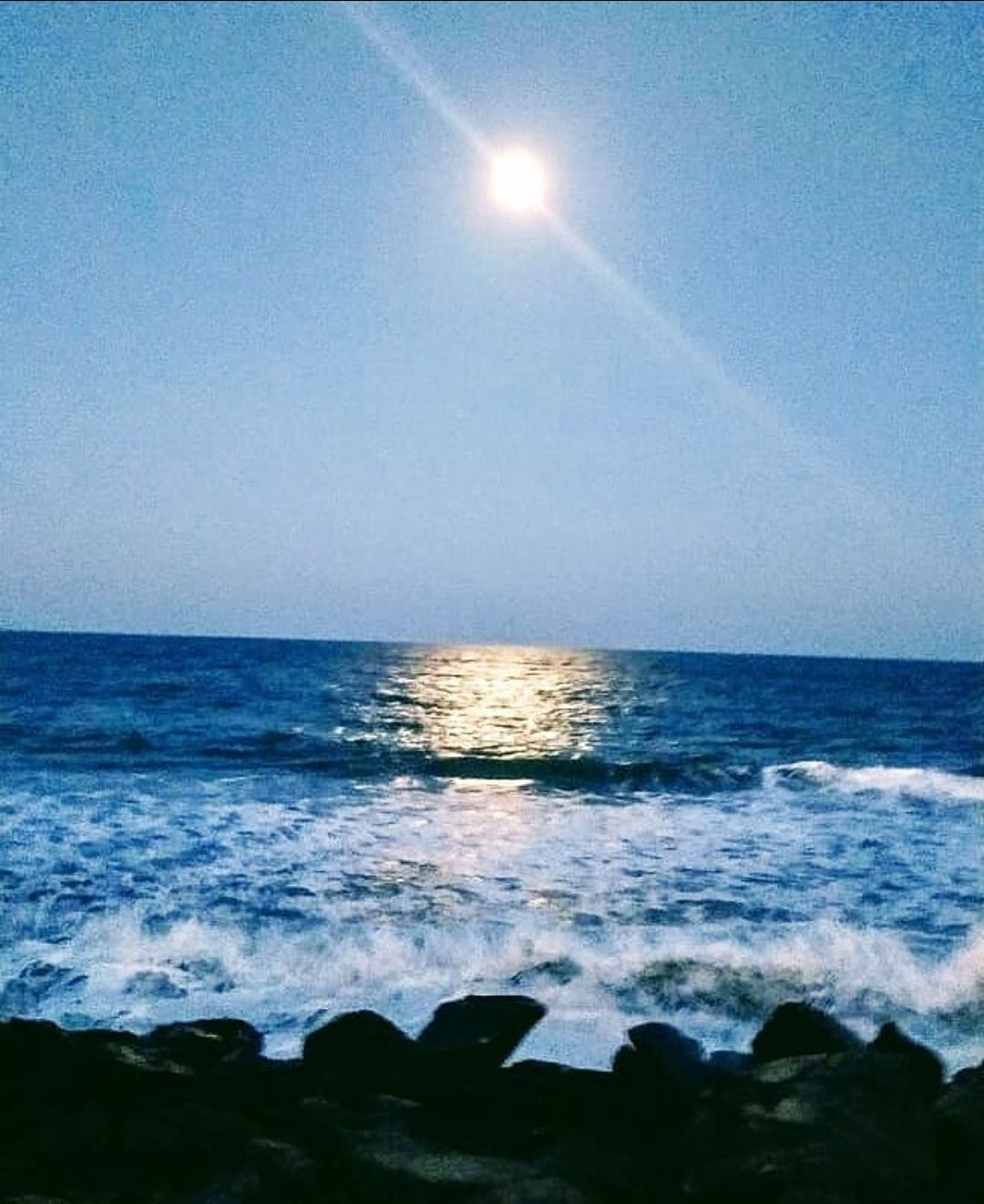 Photo of Pondicherry By Kaavya Gowriboina