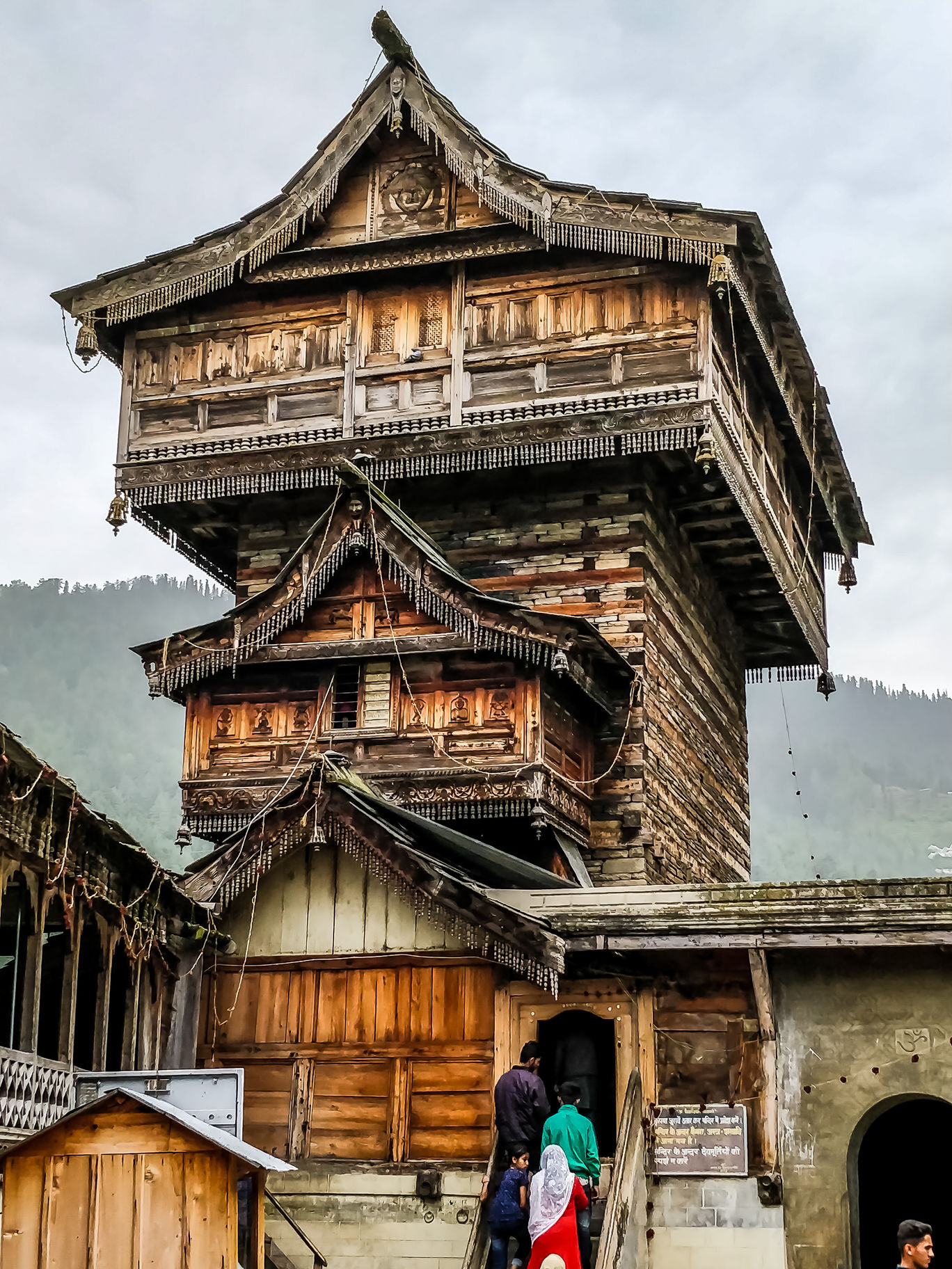 Photo of Bijat Maharaj Temple By Hiking singh