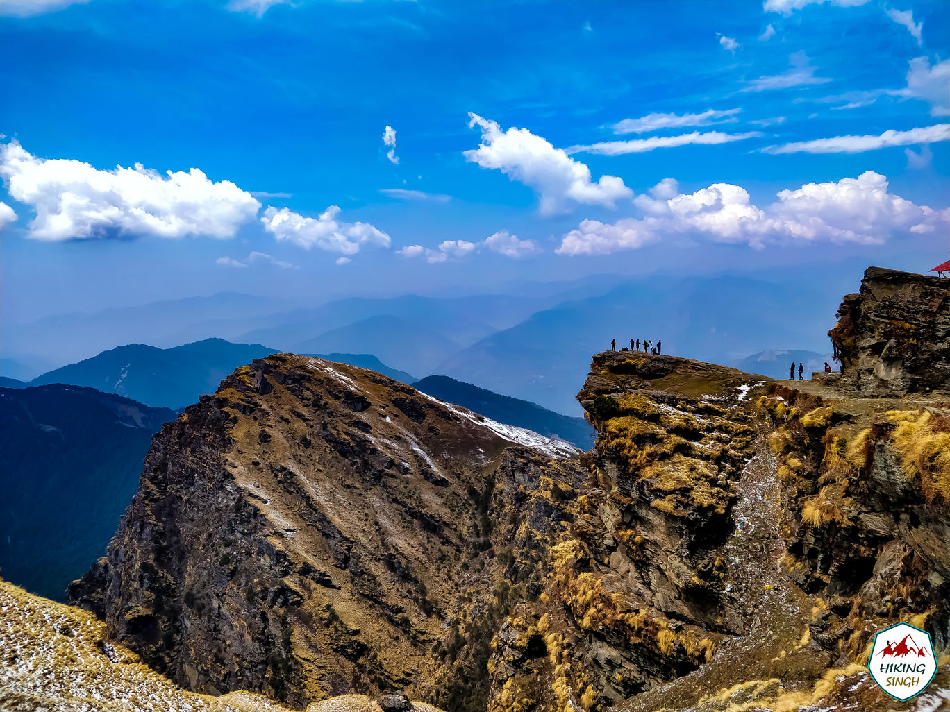Photo of Tungnath By Hiking singh