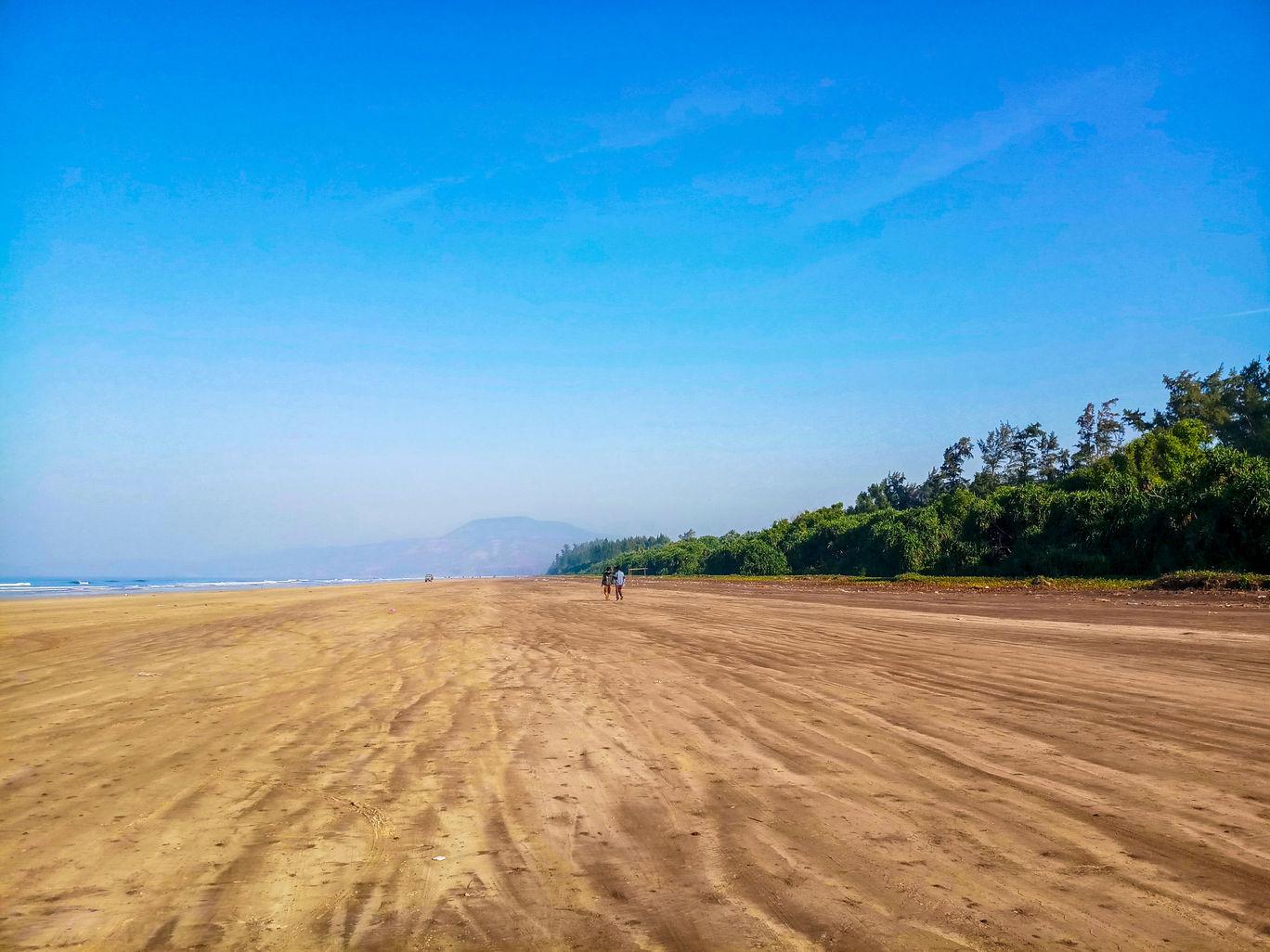 Photo of Diveagar Beach By Rishikesh Borse