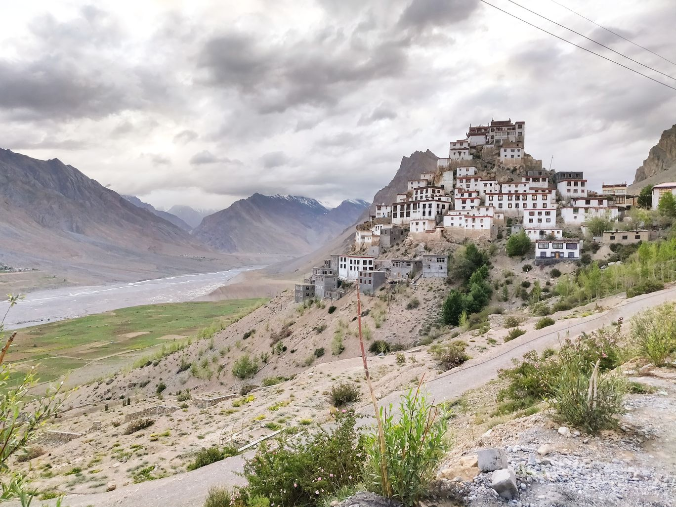 Photo of Spiti Valley By Dheeraj Khaire